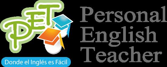 Personal English Teacher (PET)